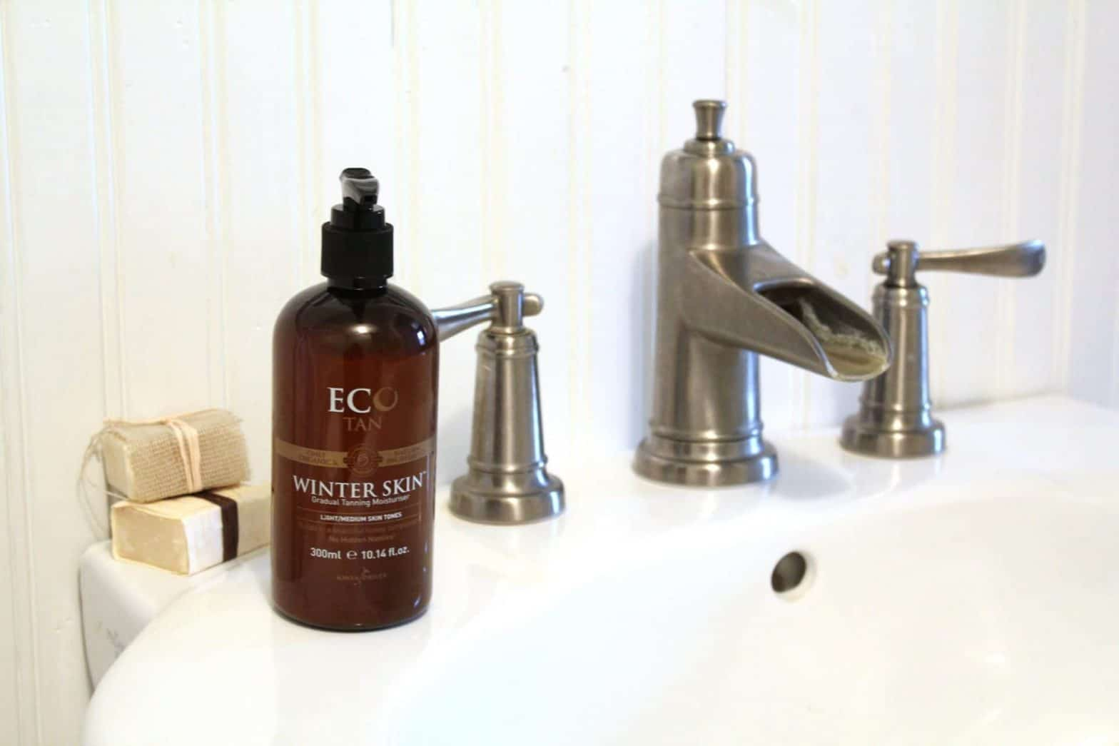 Eco Tan Review + Giveaway!!