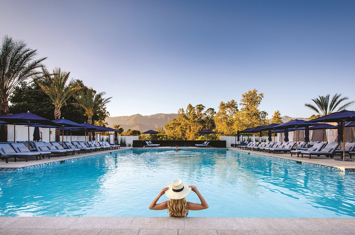 Beautycounter Incentive Trip 2019 Ojai Valley Inn & Spa